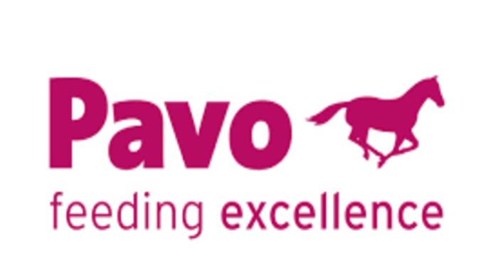 Pavo logo